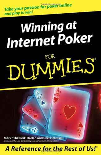 Internet poker for dummies