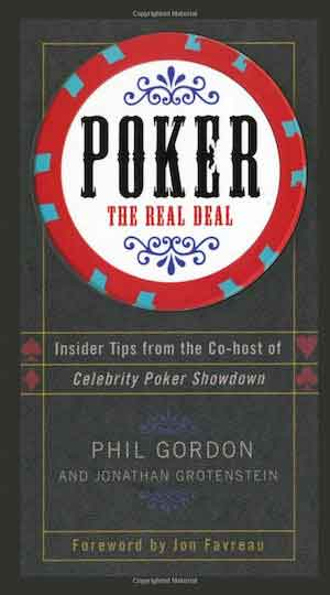 Poker the real deal